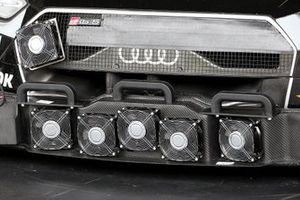 Ventilatoren: Kühlung bei Audi