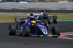 Andrea Rosso, Cram Motorsport Srl
