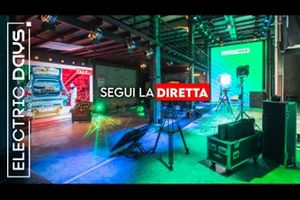 Diretta Electric Days Digital 2021