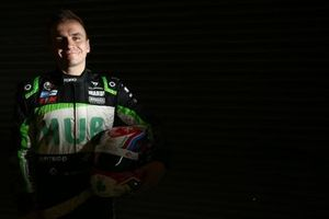 Aron Taylor-Smith, Team HARD Cupra Leon