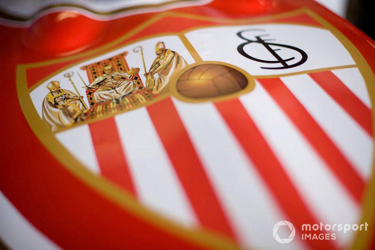 Sevilla, Superleague Formula