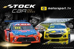Stock Cars Brazil go live and global on Motorsport.tv