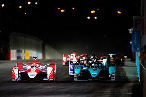 Alex Lynn, Mahindra Racing, M7Electro, Sam Bird, Panasonic Jaguar Racing, Jaguar I-Type 5