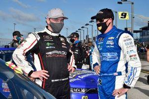 Brett Moffitt, Our Motorsports, Chevrolet Camaro, Jeb Burton, Kaulig Racing, Chevrolet Camaro