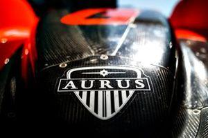 G-Drive Racing Aurus 02 - Gibson