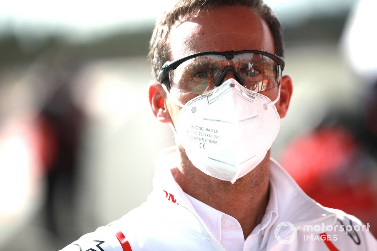 Alberto Puig, Repsol Honda Team Manager