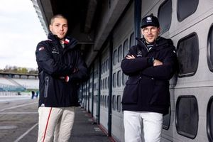 Vincent Abril, Haupt Racing Team, Maximilian Götz, Haupt Racing Team