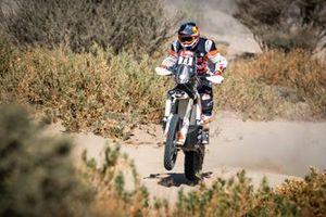 #73 Duust Rally Team KTM: Mohammed Jaffar