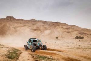 #442 South Racing Can-Am: Lourenco Rosa, Joaquim Dias