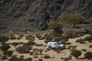 #368 FN Speed Team Toyota: Joan Font, Sergi Brugue