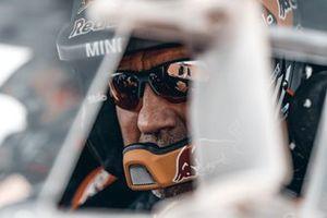 #302 X-Raid Mini JCW Team: Stéphane Peterhansel