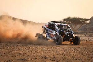 #430 Energylandia Rally Team: Marek Goczał, Rafał Marton
