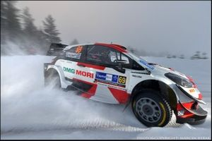 Arctic Rally Finland