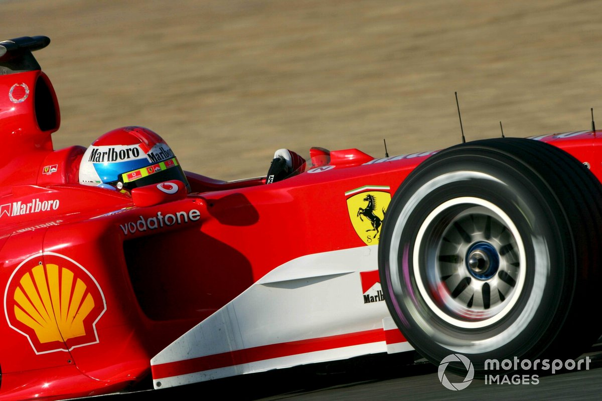 Marc Gené, Ferrari F2004