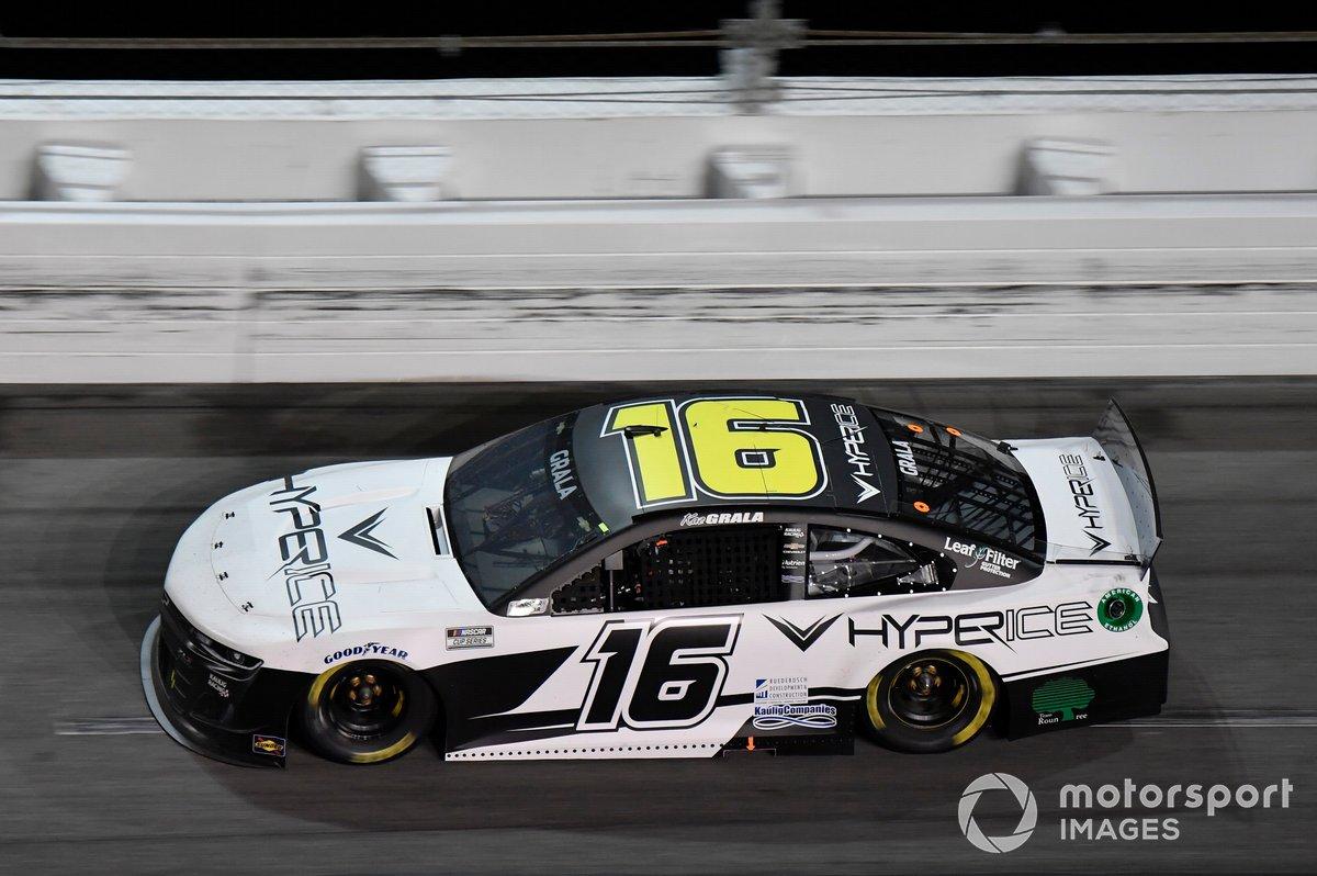 Kaulig Racing (Chevrolet)
