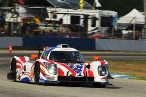 #33: Sean Creech Motorsport Ligier JS P320, LMP3: Lance Willsey, Joao Barbosa, Yann Clairay