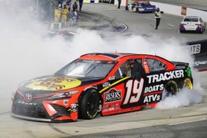 1. Martin Truex Jr., Joe Gibbs Racing, Toyota Camry Bass Pro Shops
