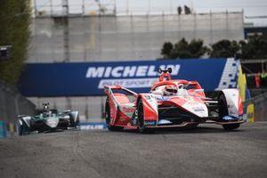 Alex Lynn, Mahindra Racing, M7Electro, Tom Blomqvist, NIO 333, NIO 333 001