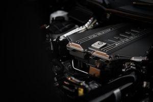 Alegra Motorsports Mercedes-AMG GT3