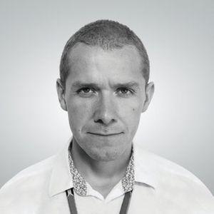 Stuart Codling