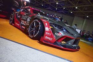 Toyota Supra, Carville Racing