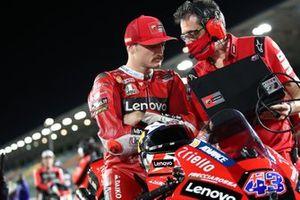 Джек Миллер, Ducati Team