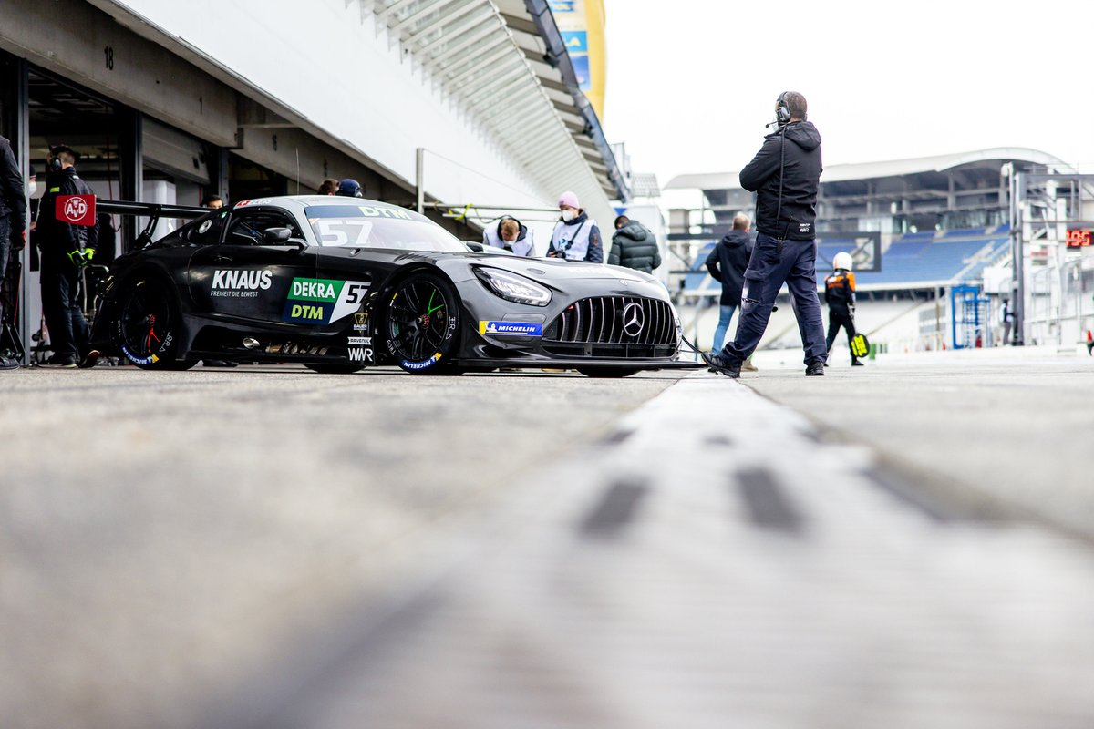 Philip Ellis, Mercedes AMG Team Winward, Mercedes AMG GT3