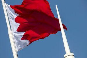 Bahreyn pisti genel görünüm