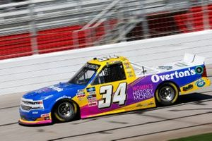 Ryan Ellis, Reaume Brothers Racing, Toyota Tundra