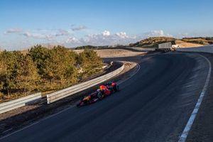 Max Verstappen, Red Bull Racing, Circuit Zandvoort