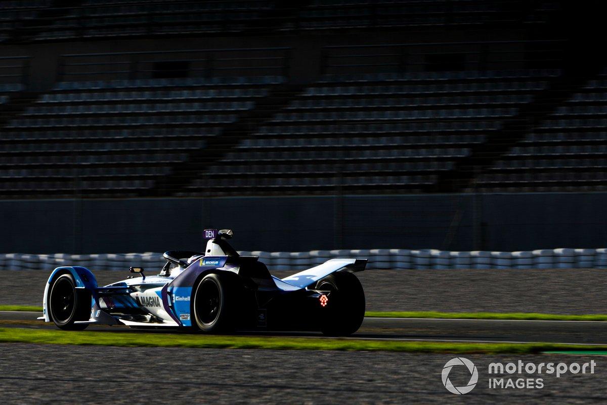 Jake Dennis, BMW i Andretti Motorsport, BMW iFE.21