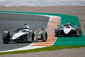 Edoardo Mortara, Venturi, Silver Arrow 02 Norman Nato, Venturi Racing, Silver Arrow 02