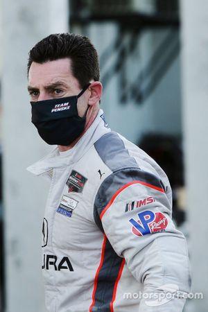 #6 Acura Team Penske Acura DPi, DPi: Simon Pagenaud
