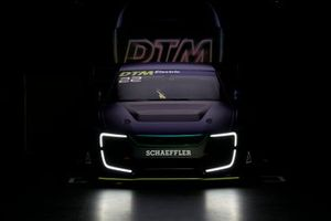 Demo: DTM Electric