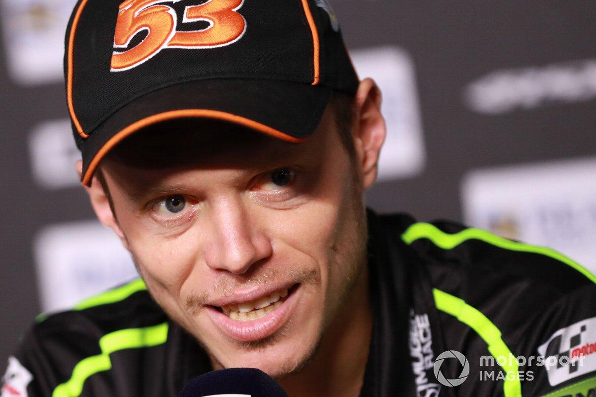 Tito Rabat (2020, última temporada en MotoGP)