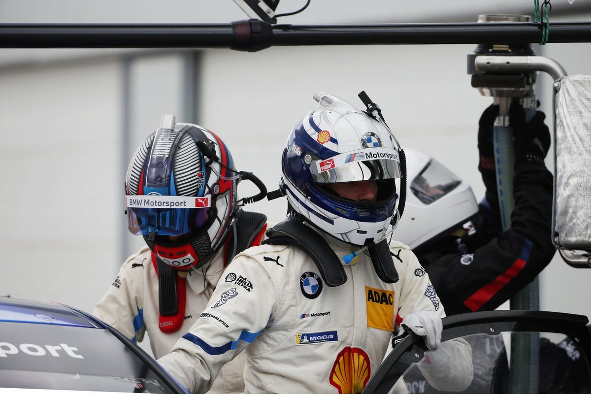 Jens Klingmann, BMW M4 GT3, BMW M Motorsport
