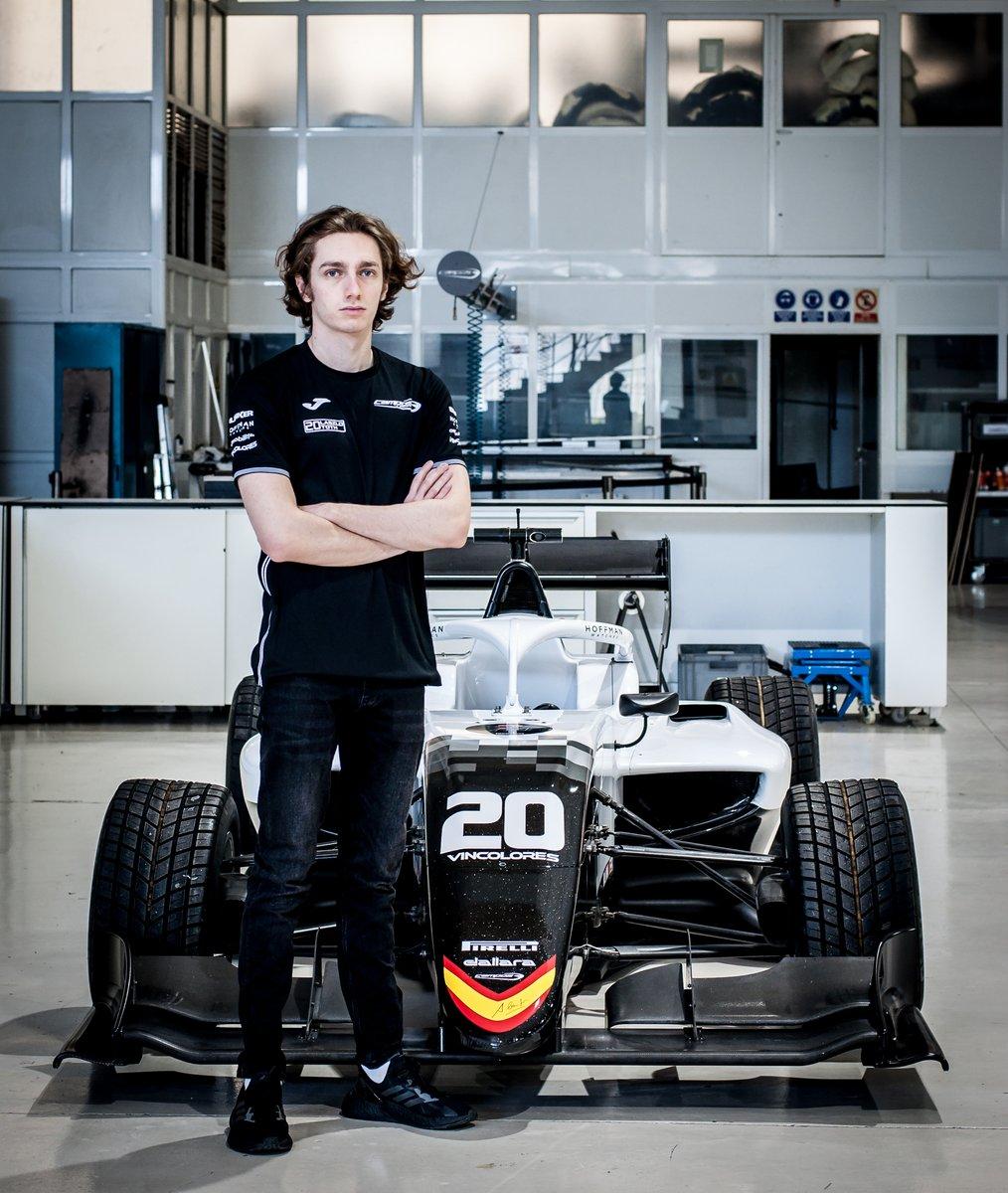 Tóth László, Formula-3