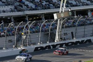 Josh Bilicki, Rick Ware Racing, Ford Mustang, Scott Heckert, Live Fast Motorsports, Ford Mustang