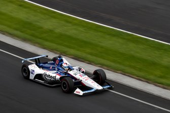 Graham Rahal, Rahal Letterman Lanigan Racing Honda Phillip Abbott