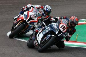 Jordi Torres, Team Pedercini, Markus Reiterberger, BMW Motorrad WorldSBK Team, World SBK