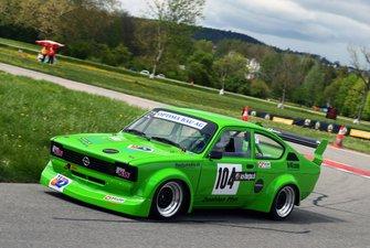 Christoph Zwahlen, Opel Kadett C, Equipe Bernoise