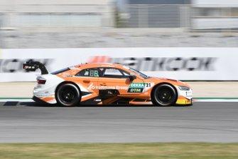 Pietro Fittipaldi, Audi Sport Team Rosberg, Audi RS 5 DTM