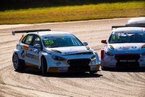 Michael Almond, Garth Walden Racing Australia Hyundai i30 N TCR