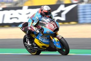 Xavi Vierge, Marc VDS Racing, French Moto2 2019