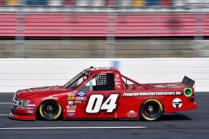 Cory Roper. Roper Racing, Ford F-150 Preferred Industrial Contractors Inc