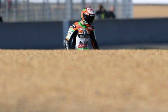 Makar Yurchenko, RBA Racing Teamv