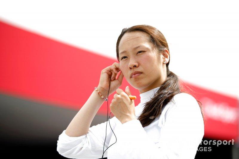 7. Miki Koyama