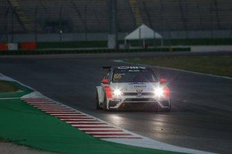 Franco Gnutti, Elite Motorsport, Volkswagen Golf GTI TCR DSG