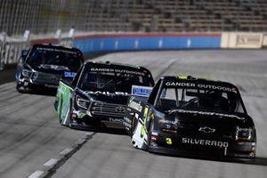 Jordan Anderson, Jordan Anderson Racing, Chevrolet Silverado Bommarito.com / Lucas Oil
