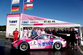 Team BWT Lechner Racing